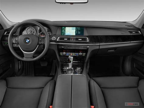 2010 Bmw 7series Prices, Reviews And Pictures  Us News