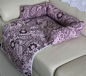 Protege Canape Chien : lit tapis prot ge canap pour chien couture canap pour chien tapis chien et chien ~ Melissatoandfro.com Idées de Décoration