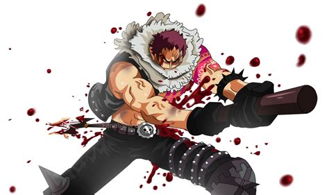 wallpaper  charlotte katakuri anime  piece