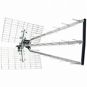 Quelle Antenne Pour La Tnt : choisir une antenne uhf trinappe pour la reception de la tnt ~ Melissatoandfro.com Idées de Décoration