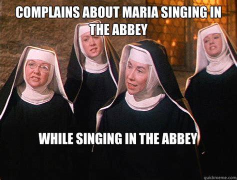 Nun Memes - set your dvrs 12 02 13 tubular
