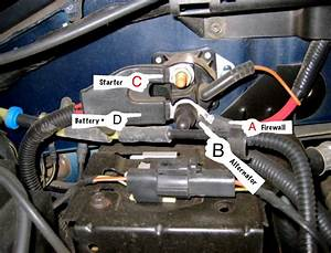 26 Starter Solenoid Wiring Diagram Ford