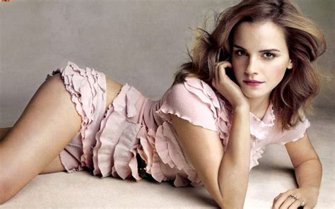 Emma Watson Height and Weight Measurements