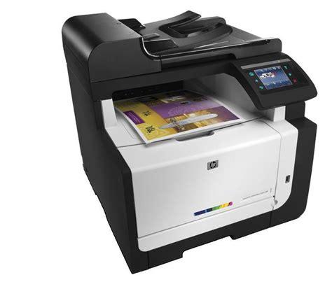 hp color laserjet pro cm1415fnw mfp toner cartridges