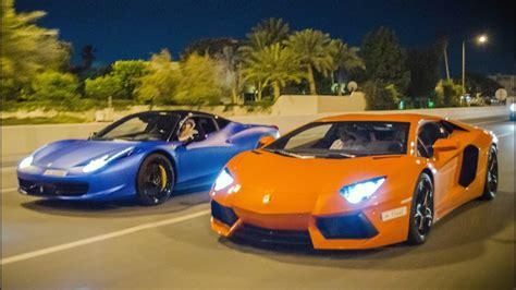 meet qatars supercar kid youtube
