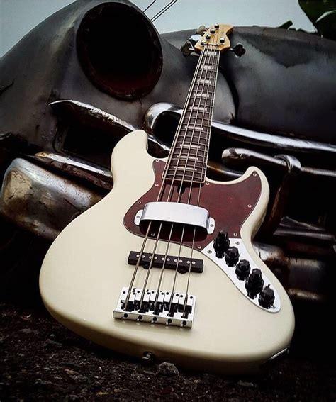 guitar bass instagram