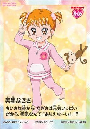 futari wa pretty cure max heart visual fan book