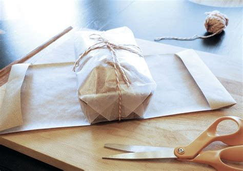 great tutorial  wrapping quick bread   gift