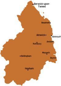 northumberland wikitravel