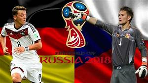 Sommerschlussverkauf 2018 Deutschland : germany vs czech republic fifa world cup russia 2018 qualifiers youtube ~ Orissabook.com Haus und Dekorationen