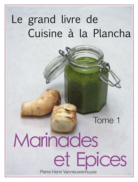 livre de cuisine plancha ebook le grand livre de cuisine à la plancha tome 1
