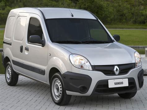 2015 Renault Kangoo Ii W Pictures Information And