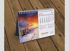 Harga dan Contoh Kalender Cetak Kalender Meja – Souvenir