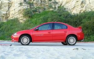 2002 Dodge Neon - Information And Photos