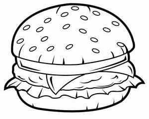 Comment dessiner un hamburger ? Pourquoi Comment : Les réponses à vos questions