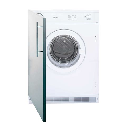 Caple Tdi101 Fully Integrated Tumble Dryer  Appliance Source. Foot Ottoman. Stora Loft Bed. Fireplace Facelift. Lg Washer And Dryer. Contemporary Dining Chairs. Wood Stove Hearth Ideas. Mid Century Bed. Height Of Upper Cabinets