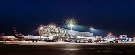 Fresno Yosemite International Airport Bond Rating Jumps