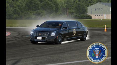 New Limo by Trumps New Fast Limo Secret Service Learning How To Drive