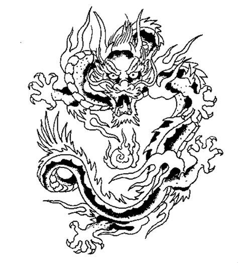 dessins de dragon monde fantastique page