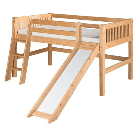 27120 bunk bed with slide 17 best images about loft bed with slide on