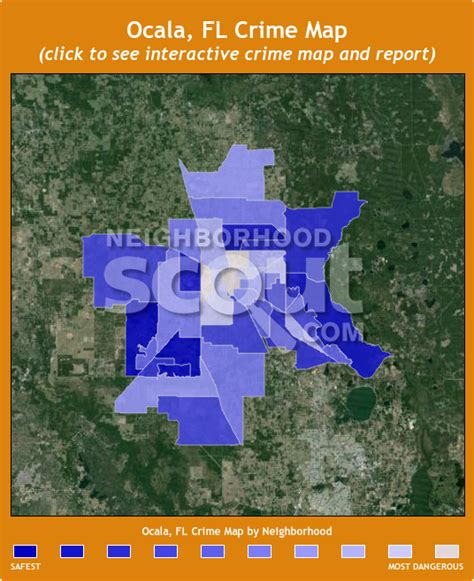 crime statistics bureau ocala crime rates and statistics neighborhoodscout