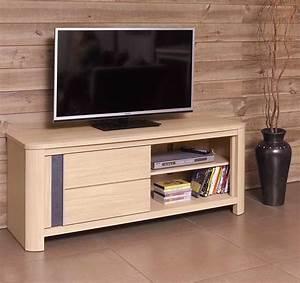 Table Pour Tv : table pour tv id es de d coration int rieure french decor ~ Teatrodelosmanantiales.com Idées de Décoration