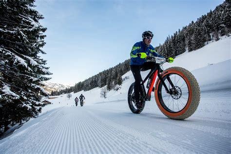 Snow Bike Festival   Pictures