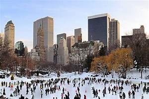 Die Top 10 Winteraktivitäten mit Ihren Kindern in New York ...