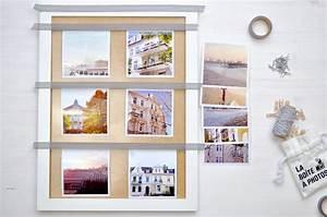 Pinnwand Selbst Gestalten : bilderrahmen pinnwand selber machen fr ulein selbstgemacht ~ Lizthompson.info Haus und Dekorationen