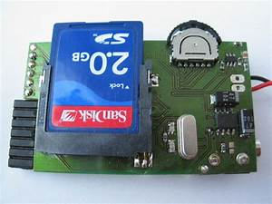 Mp3 Player With Sd Memory Card