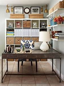 Marvelous, Small, Home, Office, Ideas, On, A, Budget, Wallpaper