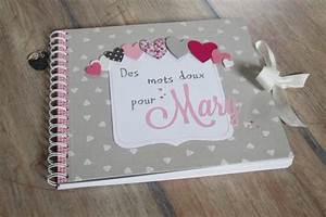 Album Photo Fille : album photo scrapbooking bapteme ~ Teatrodelosmanantiales.com Idées de Décoration
