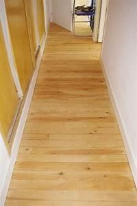 renovation des parquets de la maison poncage With parquet couloir