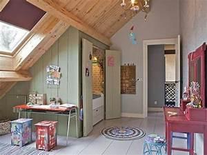 Kleines Kinderzimmer Ideen : 1001 ideen zum thema kleines kinderzimmer einrichten in 2019 dachboden ~ Orissabook.com Haus und Dekorationen