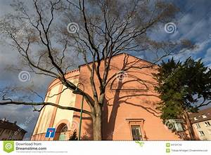 St Ludwig Darmstadt : church darmstadt germany stock photo image of culture round 64134742 ~ Watch28wear.com Haus und Dekorationen