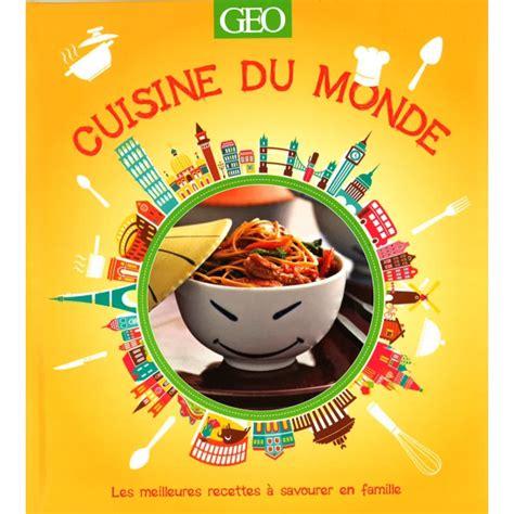 le monde cuisine editions prisma livre cuisine du monde