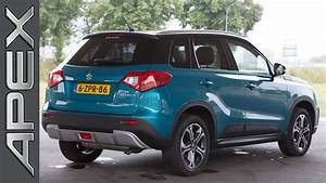 Suzuki Vitara Allgrip : suzuki vitara 1 6 allgrip diesel review english subtitles 2015 youtube ~ Maxctalentgroup.com Avis de Voitures