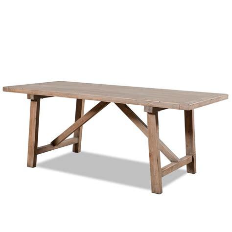 Irish Coast Dining Room Furniture by Toscana Medium Dining Table Tsd003 Furniture By Design Fbd