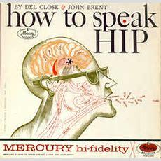 How To Speak Hip Wikipedia