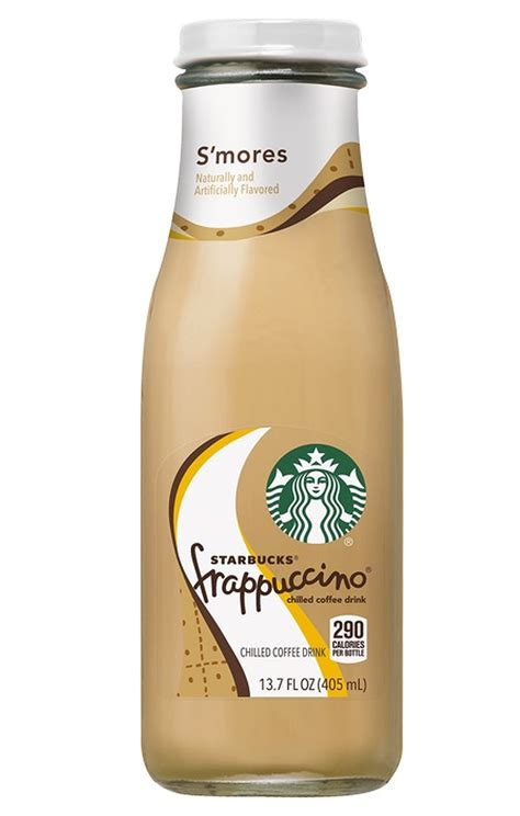 Pick up one of our rare coffees today to experience new flavors. Starbucks S'mores Frappuccino | POPSUGAR Food