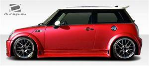 Welcome To Extreme Dimensions Item Group 2002 2006 Mini Cooper Duraflex Type Z Wide Body