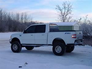 Supercrewzer19 2003 Ford F150 Supercrew Cablariat