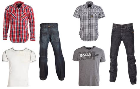 Outdated Men's Fashion Styles
