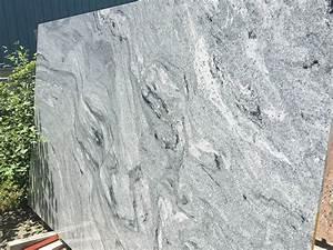 Viscount White Mass Granite & Marble - Quality Kitchen