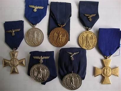 Wehrmacht Awards Reich Third