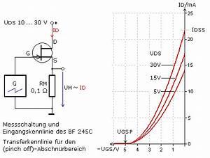 N Berechnen : feldeffekttransistor als sperrschicht fet ~ Themetempest.com Abrechnung