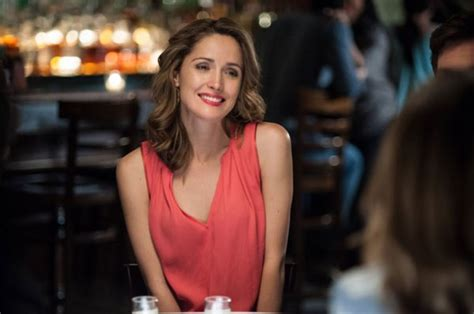 rose byrne get him to the greek audition rose byrne on her first audition broadway and the science