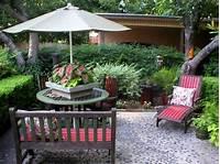 outdoor design ideas Quick + Chic Outdoor Decorating Tips | HGTV