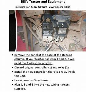 Electrical  U0026 Dash Parts For 2615 Mahindra Tractor