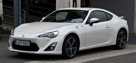 Toyota 86 Picture by Toyota 86